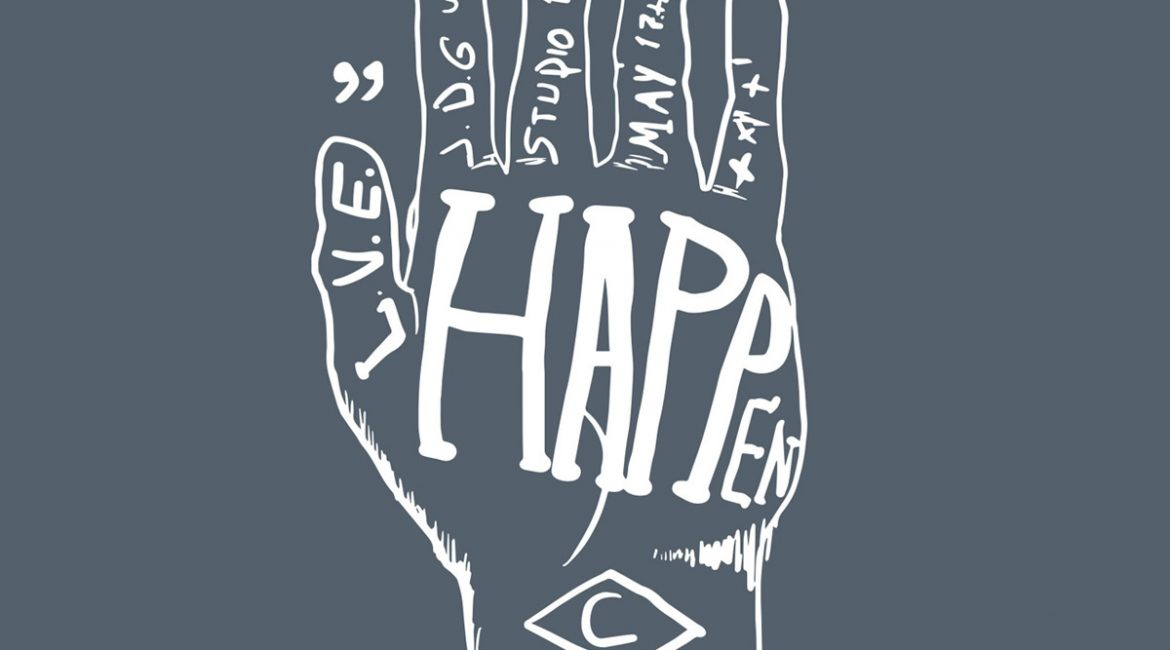 the happens on your hand